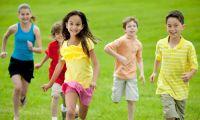 Ваш ребенок слишком активен?
