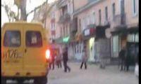Видео: Рубцовск. Клип Mov Studio