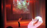 Видео: Алёна и мистер X - Серпантин Рубцовск