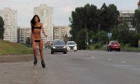 Новокузнечане жалуются мэру на «голые» фотосессии Оскара Графа