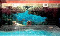 Керамика для бассейна