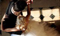 Свадебная музыка: Небанальные песни для первого танца