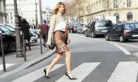 Юбка-карандаш в моде: Интернет магазин одежды Tom Tailor