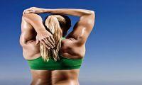 Как избавиться от боли в спине: 4 упражнения