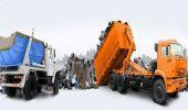Вывезти строительный мусор не проблема