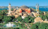 Туристическая страна - Турция
