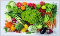 Фрукты и овощи: «природные» витамины или источники аллергии?