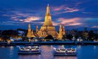 Отдых в Бангкоке
