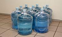 Храним воду правильно