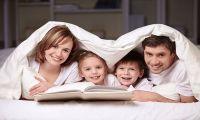 Выбираем идеальное одеяло