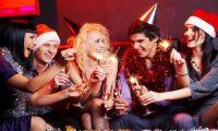 Новый год: празднуем по средствам