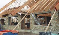 Строим дом своими руками
