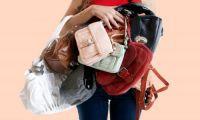 Аксессуары: правильный выбор сумки
