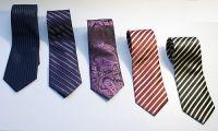 Мужской галстук. Как подбирать?