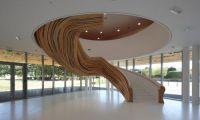 Лестница — декоративный или функциональный элемент