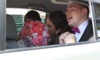 Видео: свадьба в Рубцовске