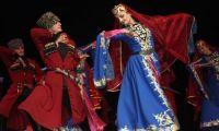 Участие национальных артистов на мероприятиях, свадьбах