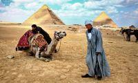 Когда ехать в Египет