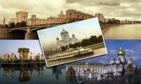 Тур по Золотому кольцу России
