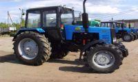 Преимущества тракторов марки Фотон