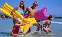 Отпуск: активный vs пассивный отдых