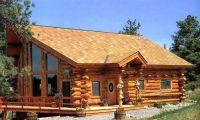 Деревянный дом. Почему нужно строить из дерева?
