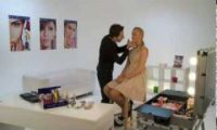 Видео: Уроки макияжа - Естественный макияж Nude