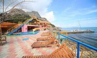 Новый свет – курортный поселок в Крыму
