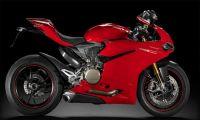 Ducati 1199 Panigale или зачем зайцу пятая лапа?
