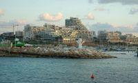 Самостоятельные туры по Израилю в Ашкелон привлекают новых путешественников