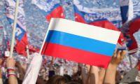 Видео: День России - Рубцовск