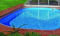 Листовой полипропилен для бассейнов
