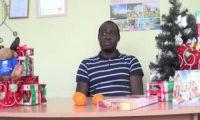 Видео: Поздравление для учеников МОУ СОШ №6 г Рубцовск