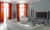 Как влияют шторы на дизайн интерьера?