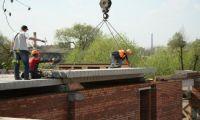 Использование плит перекрытия в строительстве