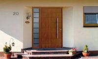 Как выбрать входную дверь для своего дома