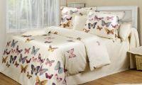 Как выбрать постельное бельё на лето