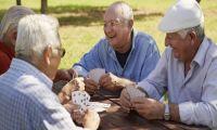 Частные пансионаты для пожилых людей