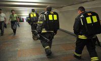 Что грозит здоровью пострадавших во время задымления и давки в московском метро?