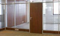 Где найти дверь для стильного офиса?