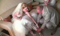 Видео: Утро рубцовской невесты