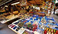 Как сэкономить на покупке сувениров?