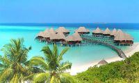 В чем прелесть отдыха на Мальдивах?
