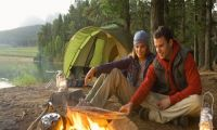 Преимущества отдыха на природе