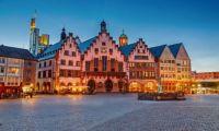 Обзорные экскурсии из Дюссельдорфа