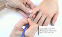 Видео: Nail Art Мятные листочки