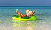 Долгожданный отпуск на море