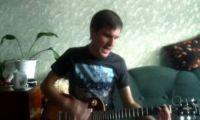 Видео: Станислав Прибылов спел нам