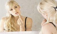 Основные нюансы и секреты макияжа для блондинок
