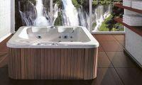 Гидромассажная ванна в Вашем доме